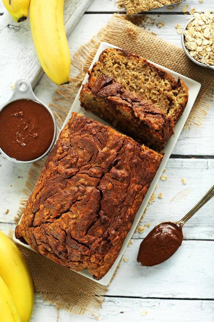 AMAZING-1-Bowl-Nutella-Banana-Bread-Dense-moist-and-SO-delicious-vegan-glutenfree
